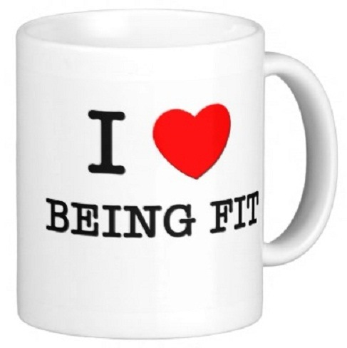 being-fit