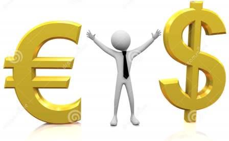 http://www.dreamstime.com/royalty-free-stock-photo-3d-man-euro-dollar-symbol-image18735165