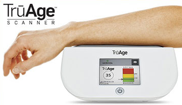 TruAge Scanner 1